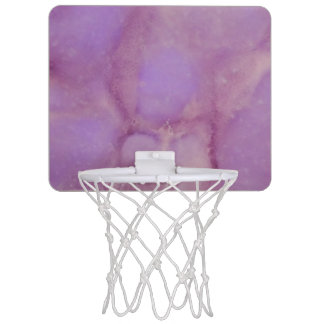 Abstract Mini Basketball Goal Mini Basketball Hoop