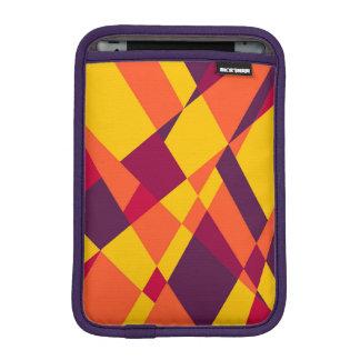 abstract Mini iPad Sleeve