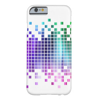 Abstract Modern Design Barely There iPhone 6 Case