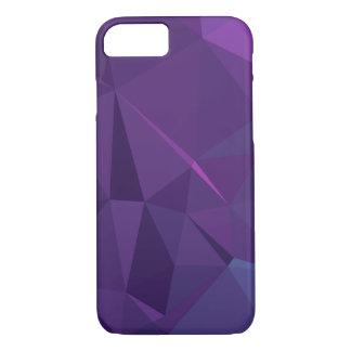 Abstract & Modern Geo Designs - Titan Storm iPhone 8/7 Case