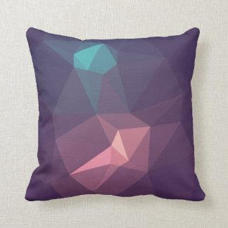 Abstract & Modern Geometric Designs - Sea Life Cushion