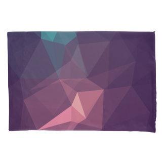 Abstract & Modern Geometric Designs - Sea Life Pillowcase