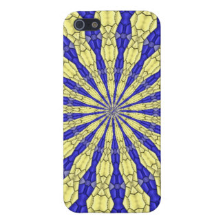 Abstract modern pattern case for iPhone 5/5S