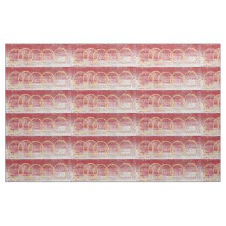 Abstract Monoprint 1710301 Fabric
