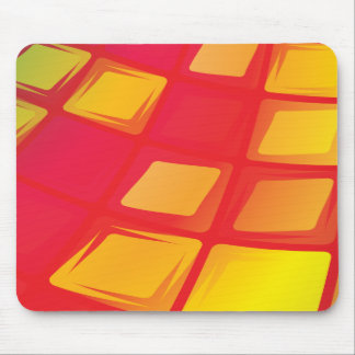 Abstract Mousepad X1