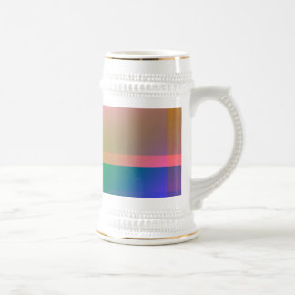 abstract mugs