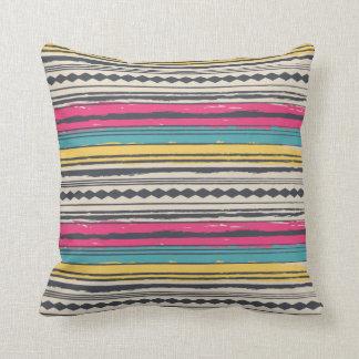 Abstract Navajo Design 1 Cushion