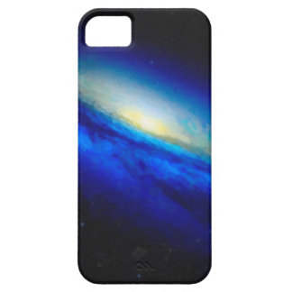 Abstract Nebulla with Galactic Cosmic Cloud 26 iPhone 5 Cases
