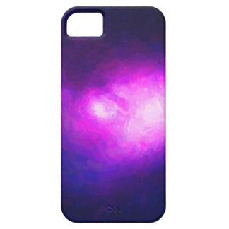 Abstract Nebulla with Galactic Cosmic Cloud 28 iPhone 5 Cases