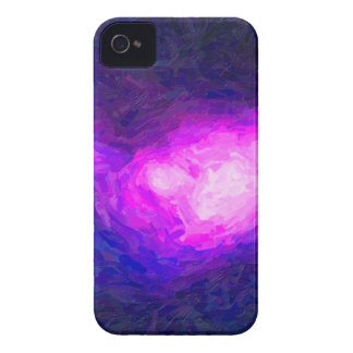 Abstract Nebulla with Galactic Cosmic Cloud 28a.jp iPhone 4 Case