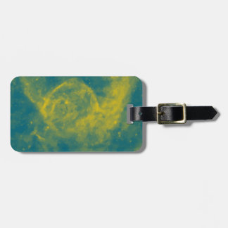 Abstract Nebulla with Galactic Cosmic Cloud 29a.jp Luggage Tag