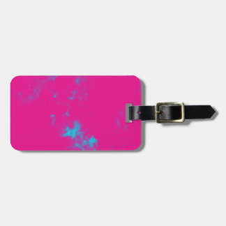 Abstract Nebulla with Galactic Cosmic Cloud 34a.jp Luggage Tag