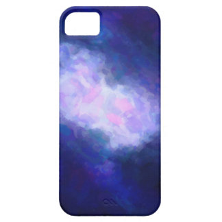 Abstract Nebulla with Galactic Cosmic Cloud 38 iPhone 5 Covers