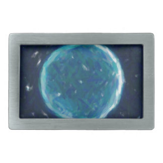 Abstract Nebulla with Galactic Cosmic Cloud 41 Cir Belt Buckles
