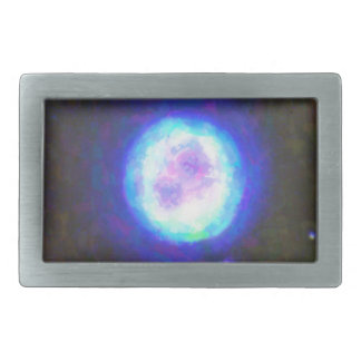 Abstract Nebulla with Galactic Cosmic Cloud 42 Sph Belt Buckles