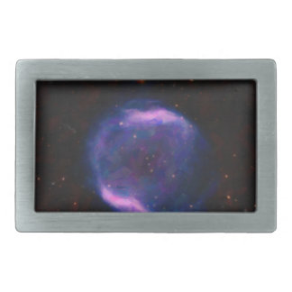 Abstract Nebulla with Galactic Cosmic Cloud 43 Sph Belt Buckle