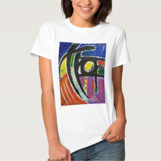 Abstract Oct 11-9 T-shirt