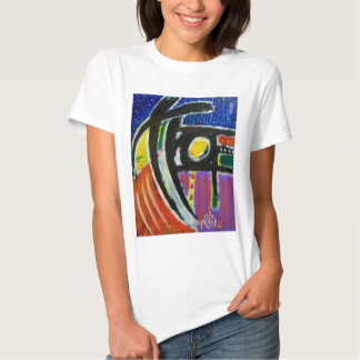 Abstract Oct 11-9 T-shirt