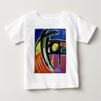 Abstract Oct 11-9 T Shirts