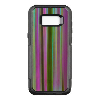 Abstract of Hoh Rain Forest at Dusk | Washington OtterBox Commuter Samsung Galaxy S8+ Case