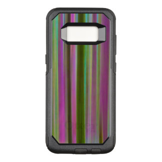 Abstract of Hoh Rain Forest at Dusk | Washington OtterBox Commuter Samsung Galaxy S8 Case