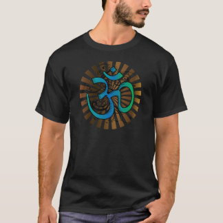 Abstract-om-4 T-Shirt