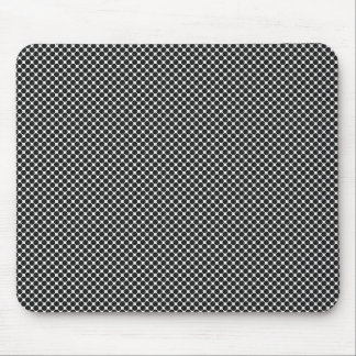 Abstract Optical Dots Mouse Pad