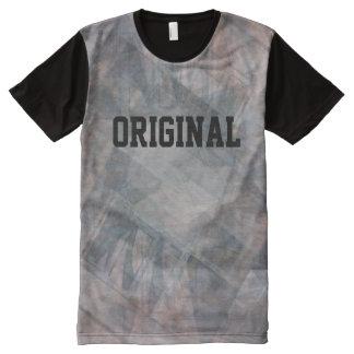 "Abstract ""Original"" T-Shirt All-Over Print T-Shirt"