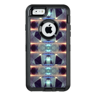 Abstract OtterBox iPhone 6/6s Case