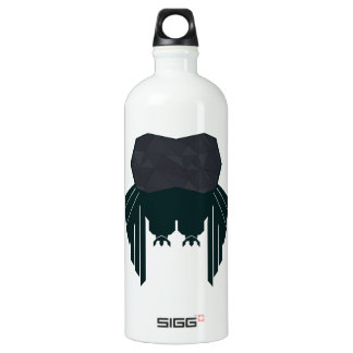 Abstract Owl SIGG Traveller 1.0L Water Bottle