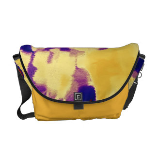 Abstract Painting   Abstract Art 10 Courier Bags