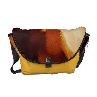 Abstract Painting   Abstract Art 12 Commuter Bags
