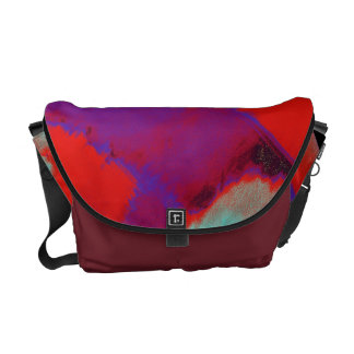Abstract Painting   Abstract Art 35 Commuter Bags