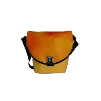 Abstract Painting   Abstract Art 7 Commuter Bag