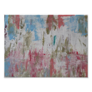 Abstract painting by s.b. Eazle Art Photo