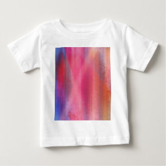 Abstract paints baby T-Shirt