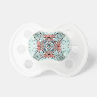 Abstract Pastel Mandala Dummy