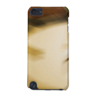Abstract pattern earth tone colors iPod touch (5th generation) covers