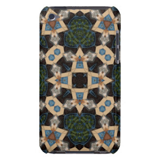 Abstract Pattern IPod Touch Case-Mate Barely There