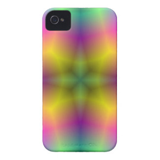 Abstract Pattern Phone 4 Case-Mate ID iPhone 4 Case-Mate Case