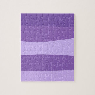 Abstract pattern - purple. jigsaw puzzle