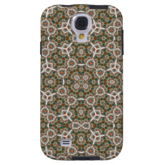 abstract Pattern Samsung Galaxy Case