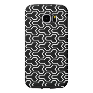 Abstract Pattern Samsung Galaxy Samsung Galaxy S6 Cases