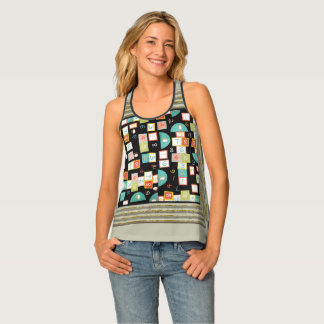Abstract Pattern Singlet