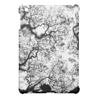 Abstract Pattern Speck Case iPad Mini Cover
