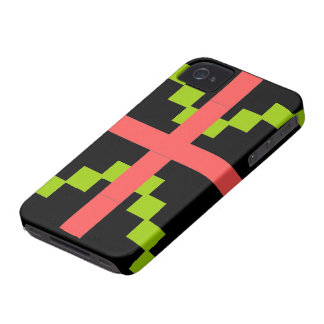 Abstract pattern theme iPhone 4 covers