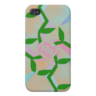abstract patterns iPhone 4/4S covers