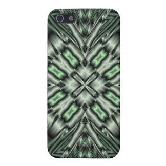 Abstract Pern  Case For iPhone 5/5S