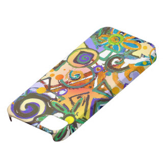 Abstract Phone case iphone 5S