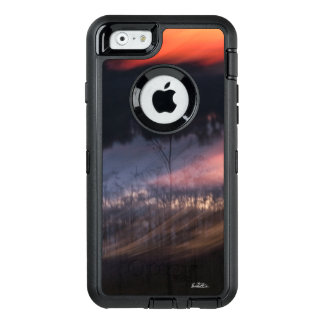 abstract photograph OtterBox defender iPhone case
